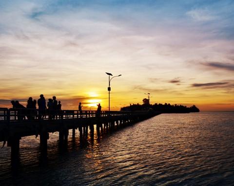 travel pulau tidung