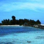 Elok Rupa Cagar Alam yang Dimiliki Pulau Tidung