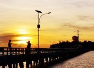 Tenangkan Diri Anda Sejenak dengan Liburan di Pulau Tidung