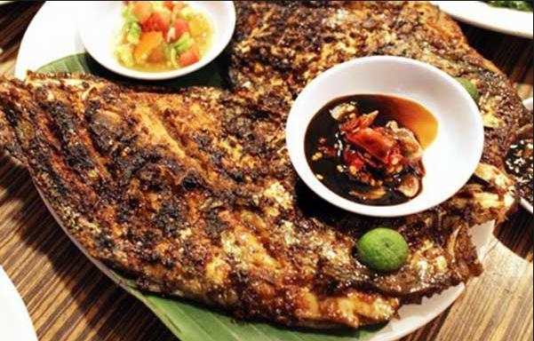 """""""Masakan Sedap Kuliner Khas Kepulauan Seribu"""""""