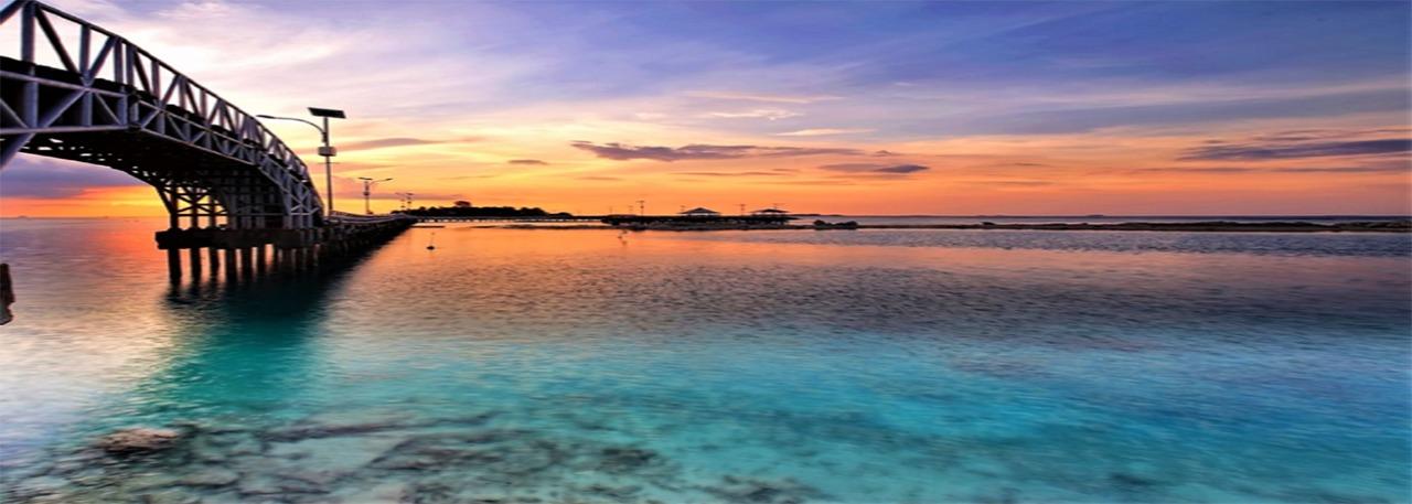 Pilihan Menarik Paket Wisata Pulau Tidung 2021